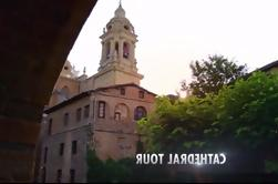 Tour de la Catedral de Pamplona y Tapas Gourmet