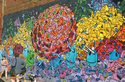 Paseo por el arte callejero de Brooklyn
