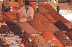 4 ore Food Tasting Tour in bicicletta a Marrakech