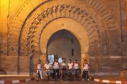 Tour nocturno en Marrakech
