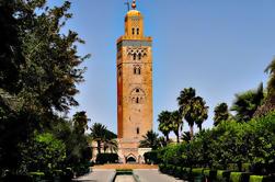 Excursión de un día a Marrakech desde Casablanca