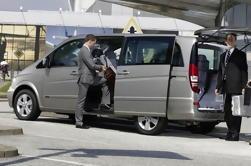 Arrivée à l'aéroport de Marrakech Transfert vers le centre-ville