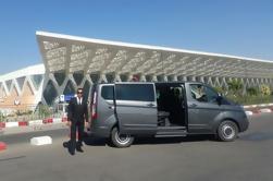 Transfert privé de Marrakech à Essaouira
