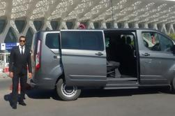 Marrakech Airport Arrival or Departure Private Transfer
