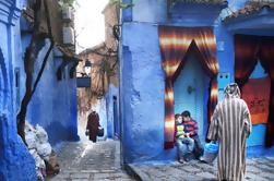 Full Day Trip From Tangier to Chefchaouen