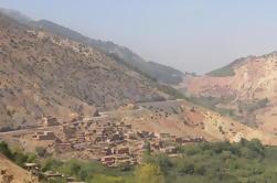 Tour Privado: Zat Valley desde Marrakech