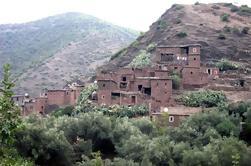 Tour de Grupo Día Completo al Valle de Ourika desde Marrakech