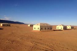 Excursión privada de 2 días al desierto del Sahara a Zagora
