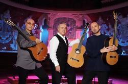 Concierto de Guitarra Española en el Palau de la Música