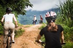 Aventura de ciclismo na Tailândia central de 4 dias