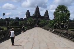 Excursión de 5 días a Angkor en bicicleta