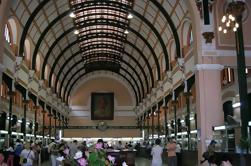 Tour privado de día completo de la ciudad de Ho Chi Minh incluyendo almuerzo
