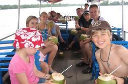 Excursão de dia inteiro ao Delta do Mekong em My Tho Ben Tre de Ho Chi Minh City