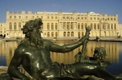 Private Tour van Versailles