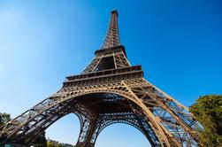 Skip the Line: Tour de la Torre Eiffel y acceso a la cumbre
