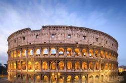 Roma en Noche Segway Tour