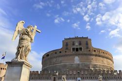 Excursión en grupo de pequeños grupos de la ciudad de Roma