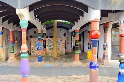 Shore Excursion: Pequeño grupo de Bahía de Islas Destacados Tour
