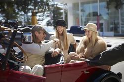 Napier Vintage Car Tour incluyendo el Museo del Automóvil