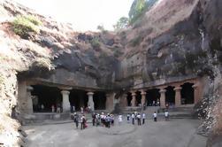 Elephanta Caves Tour de Mumbai