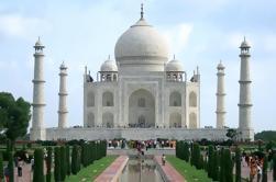 Excursión de un día a Agra desde la estación de tren de Agra