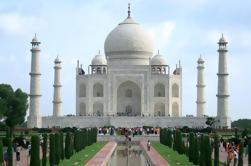 Tour Privado: Excursión de Essentials of Agra Day Tour
