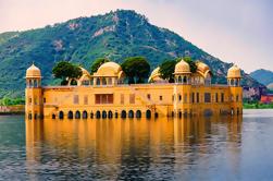 Tour de Triángulo de Oro de 4 días desde Delhi incluyendo Agra y Jaipur