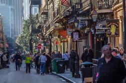 El Tour de Historia Literaria del Barrio Francés