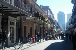 Nueva Orleans Patrimonio Gay y Tour de Bebidas