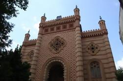 Recorrido privado: Recorrido a pie de Bucarest judío