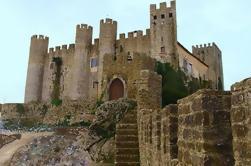 Excursión de un día a Alcobaça, Batalha, Nazaré y Óbidos