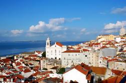 Lisboa y Sintra en un tour privado