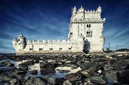 Excursión de día completo en Lisboa y Cascais