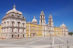 Excursión de un día a Mafra y Ericeira desde Lisboa