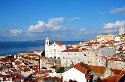 Lisboa y Sintra en 1 día de viaje