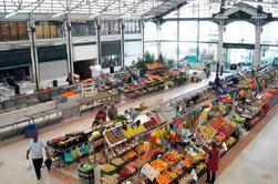 Visita al mercado de Lisboa y clase de cocina