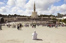 Fatima, Batalha, Nazaré y Óbidos Tour Privado