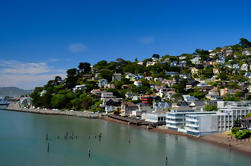 Sausalito Food and Wine Tour