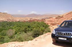 Excursion d'une journée à Ait Benhaddou depuis Marrakech