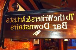 Pub Literário Pub e Tavern Tour em Londres