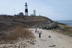 Montauk and Shelter Island Overnight Bike Tour