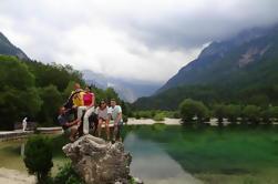 Triglav NP, Río Soca, Bovec y Bled - Tesoros nacionales Aventura en un día