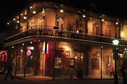 Nueva Orleans Investigacion Paranormal