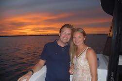Crucero por la cena Sunset Sunset de Hervey