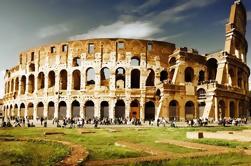 Skip the Line: Coliseu e Roma Antiga Tour Semi-Privado