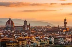 Wandelen in Florence