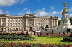Tour a pie histórico por Londres, con un guía que habla español