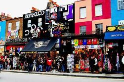 Excursión al Soho y Camden Town con guía que habla español
