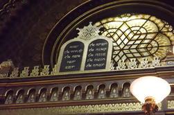 Prague Quartier Juif Et Synagogue Walking Tour Avec Entrée Billets