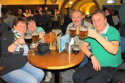 Praga Cidade Velha e Cerveja Walking Tour incluindo jantar